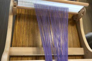 機織りの魅力